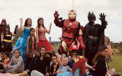 U carnavale di U Viscuvatu