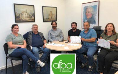 AFPA La formation professionnelle