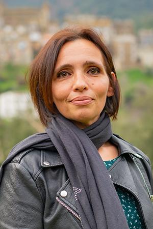 Corinne SAROCCHI