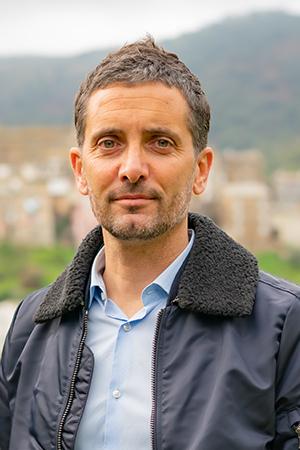Jean-Claude ALBERTINI