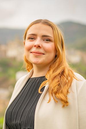 Mélissa GIANSILY-POGGI